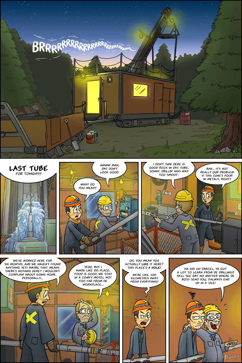 Prologue – Page 1