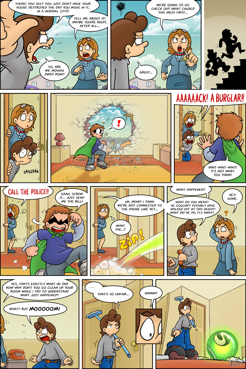 Chapter 1 – Page 3