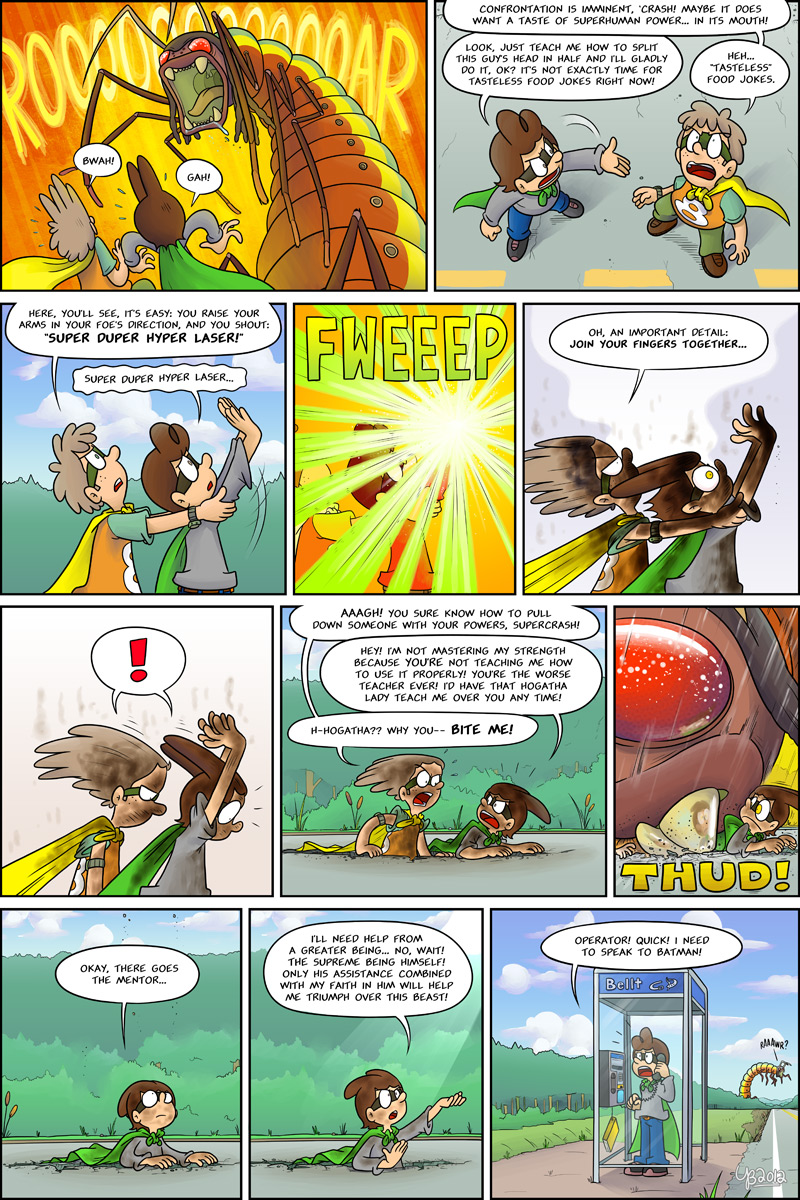 Chapter 3 – Page 8